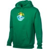Pullover Hooded Sweatshirt - Men's
