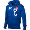 Full-Zip Hooded Sweatshirt - Men's