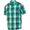 Coastal Shirt - Short-Sleeve - Men's