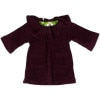 Pleated Ruffle Jacket - Infant Girls'
