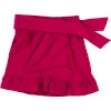 Ruffle Bow Skirt - Girls'