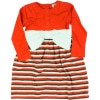Bow Dress - Long-Sleeve - Girls'