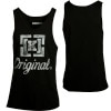 KR3W Chalk Original Tank Top - Men's