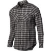 Jackal Flannel Shirt - Long-Sleeve - Men's