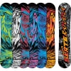 Skate Banana BTX Snowboard - Assorted Bananas - Wide