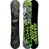 Banana Magic BTX Snowboard