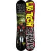 Burtner's Box Scratcher BTX Snowboard