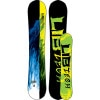 Hot Knife Snowboard