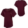 Lifetime Unbalanced Top - Short-Sleeve - Women's