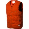 Moss Mountain Vest - Men's