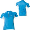 Mistral Jr Short Sleeve Girl's Jersey