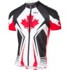 Louis Garneau Canada Team Jersey - Short-Sleeve - Men's