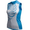 Tanka Jersey - Sleeveless - Women's