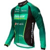 Team Europcar Long-Sleeve Jersey