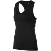 Silhouette Tank Top - Women's