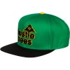 LRG Hustle Trees Hat