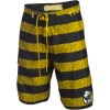 Giraffe Stripe Board Short - Men's
