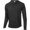 Core Collection Henley Hoodie - Men's