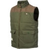 LRG Rockwood Puffy Vest - Men's