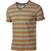 Harvest Time V-Neck Shirt - Short-Sleeve - Men's