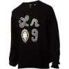 Iron Camo Lion Crew Sweatshirt - Men's