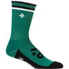 Ankle Tree Crew Sock