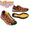La Sportiva Slingshot Running Shoe - Men's
