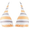 Indian Summer Taylor Tall Triangle Bikini Top - Women's