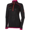 Mammut Schneefeld Light Zip Pullover - Long-Sleeve - Women's