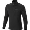 Power Stretch Half-Zip Fleece Jacket - Men's