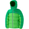 Guides Down Hooded Jacket - Girls'