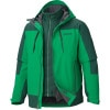 Gorge Component Jacket - Men's