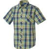 Stockton Shirt - Short-Sleeve - Boys'