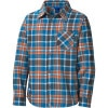 Cliffs Flannel Shirt - Long-Sleeve - Boys'