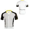 Helium Full-Zip Cycling Jersey - Short-Sleeve - Men's