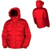 Mountain Hardwear Sub Zero SL Hooded Down Jacket - Women's