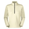 Mountain Hardwear Power Stretch Zip Pullover Top - Long-Sleeve - Women's