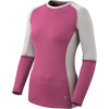 Micro Power Stretch Crew - Women's