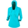 Mountain Hardwear Pandra Elbow Sleeve Hooded Top - Women's