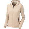 Sarafin Full-Zip Hooded Sweater - Women's