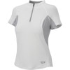 Alina 1/4-Zip Shirt - Short-Sleeve - Women's