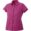 Trailend Stripe Shirt - Short-Sleeve - Women's