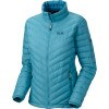 Nitrous Down Jacket - Women's