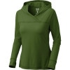 Butter Topper Hooded Shirt - Long-Sleeve - Women's