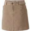 Tunara Cord Skirt - Women's