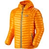 Ghost Whisperer Hooded Down Jacket - Men's