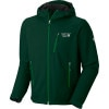 Principia Softshell Jacket - Men's