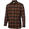 Peaks Flannel Shirt - Long-Sleeve - Men's