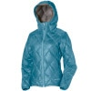 Alpine Light Down Parka - Women's