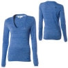 Matix Off The Block V-Neck Sweater - Women's